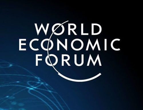 World Economic Forum: After John Lewis